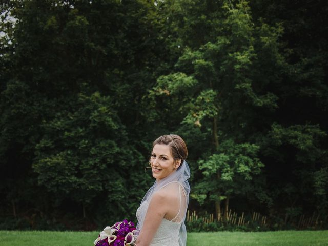 Vanessa and Dylan's wedding in Alton, Ontario 24