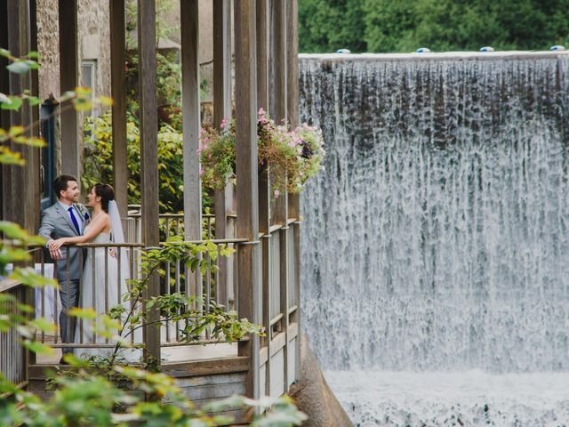 Vanessa and Dylan's wedding in Alton, Ontario 27