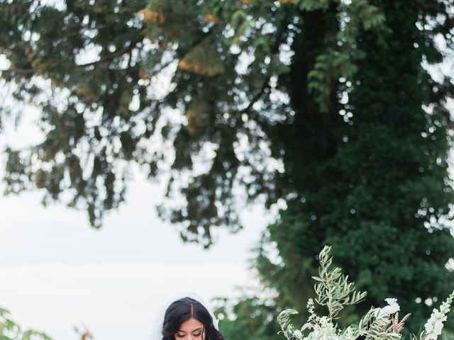 Craig and Flor's wedding in Vancouver, British Columbia 20