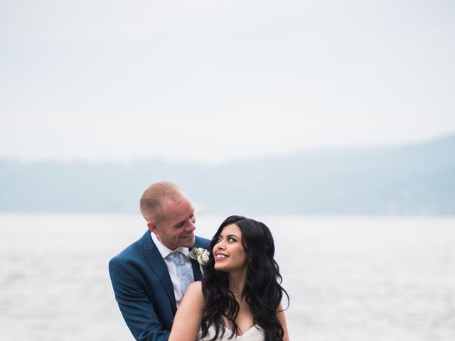 Craig and Flor's wedding in Vancouver, British Columbia 23