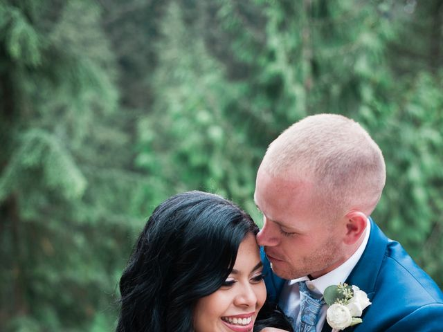 Craig and Flor's wedding in Vancouver, British Columbia 28