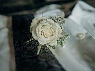 The wedding of Halla and Jayden 2