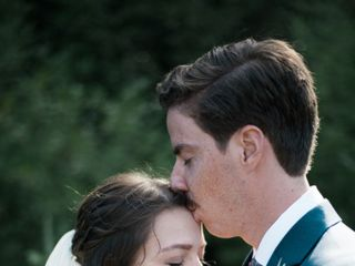 The wedding of Halla and Jayden