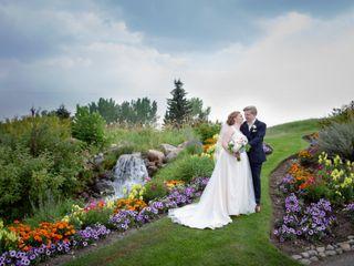 The wedding of Kurtis and Amberley 3