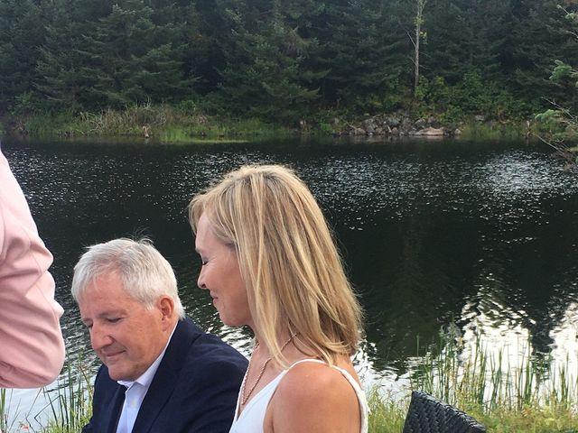 David and Mimi's wedding in Madoc, Ontario 7