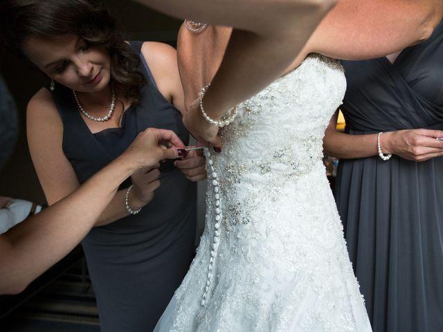 Jarrod and Holly's wedding in Calgary, Alberta 8