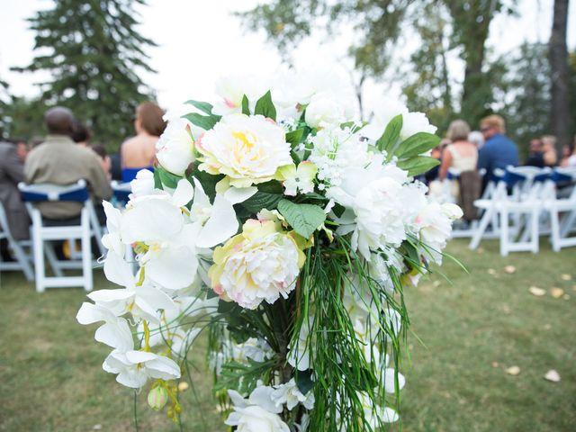 Jarrod and Holly's wedding in Calgary, Alberta 9