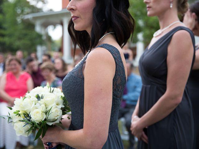 Jarrod and Holly's wedding in Calgary, Alberta 2