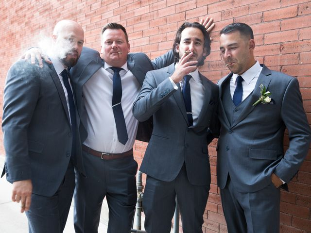Jarrod and Holly's wedding in Calgary, Alberta 19