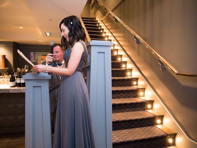 Jarrod and Holly's wedding in Calgary, Alberta 23