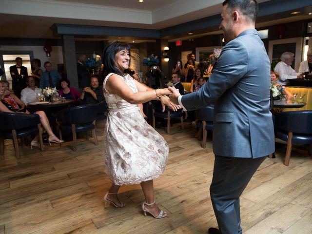 Jarrod and Holly's wedding in Calgary, Alberta 25