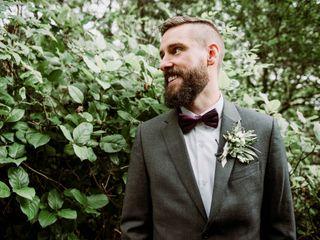 The wedding of Kirsten and Joshua 3