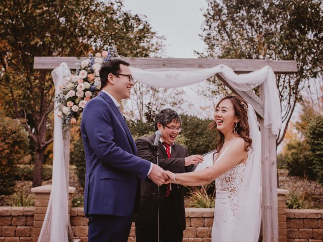 Dinghua and Yixiu's wedding in Starbuck, Manitoba 59