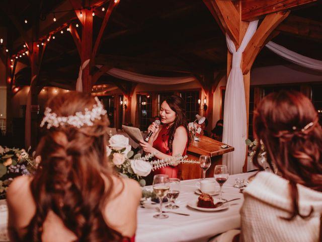 Dinghua and Yixiu's wedding in Starbuck, Manitoba 99