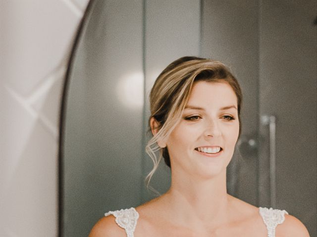 Tanner and Emily's wedding in Ottawa, Ontario 11