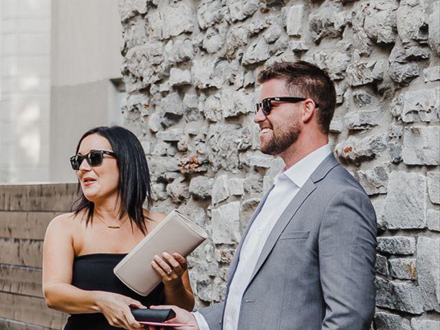 Tanner and Emily's wedding in Ottawa, Ontario 16