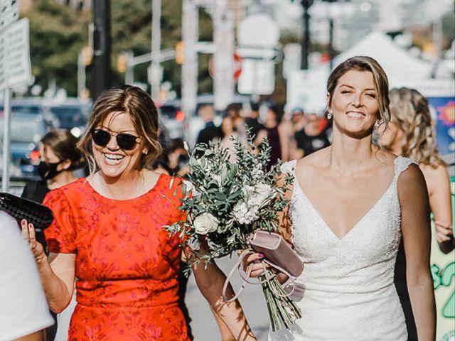 Tanner and Emily's wedding in Ottawa, Ontario 18