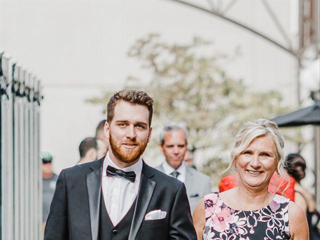 Tanner and Emily's wedding in Ottawa, Ontario 23