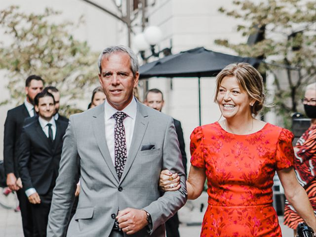 Tanner and Emily's wedding in Ottawa, Ontario 24