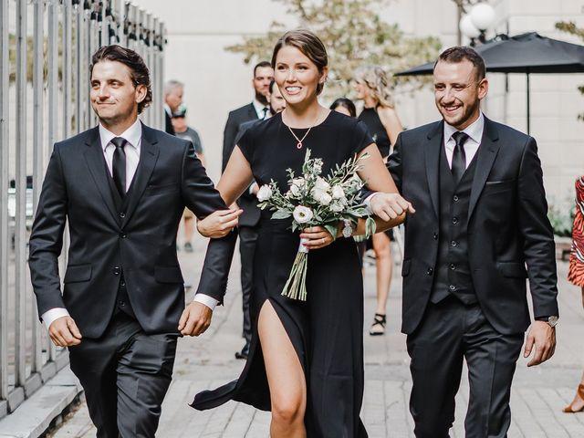 Tanner and Emily's wedding in Ottawa, Ontario 26