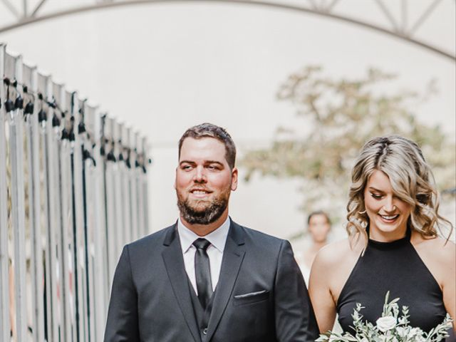 Tanner and Emily's wedding in Ottawa, Ontario 28