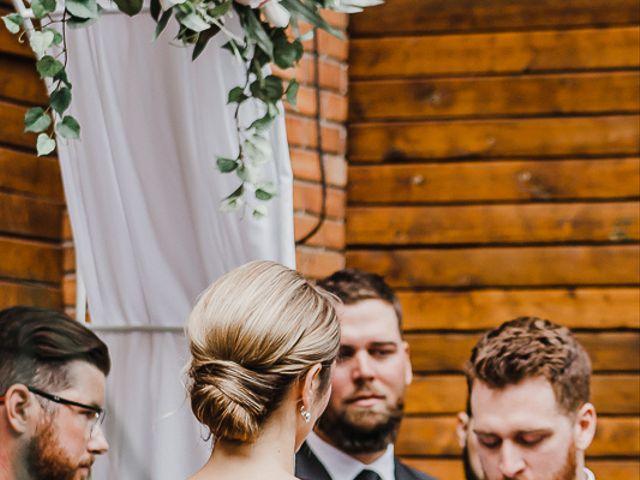 Tanner and Emily's wedding in Ottawa, Ontario 35