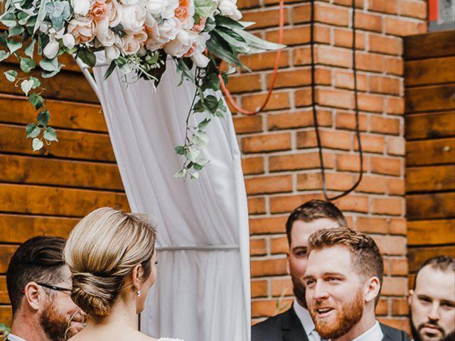 Tanner and Emily's wedding in Ottawa, Ontario 36