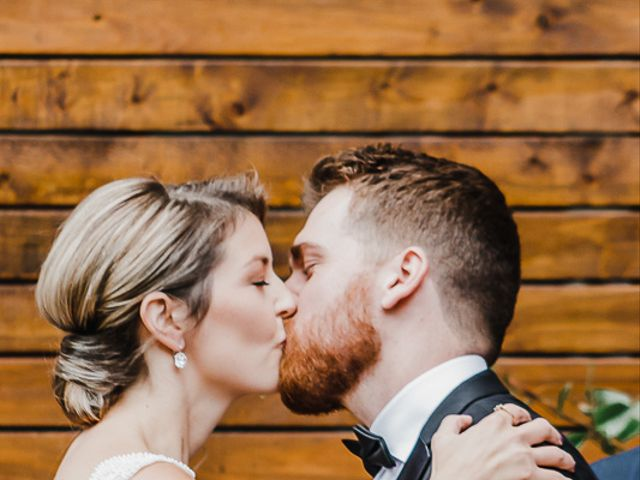 Tanner and Emily's wedding in Ottawa, Ontario 38