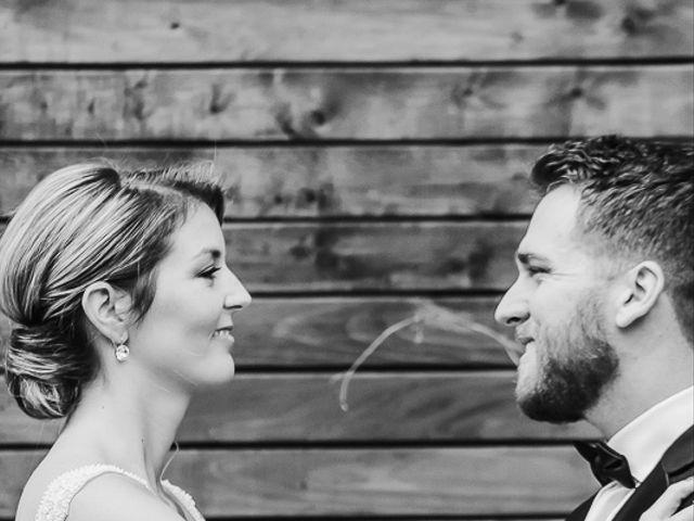 Tanner and Emily's wedding in Ottawa, Ontario 39
