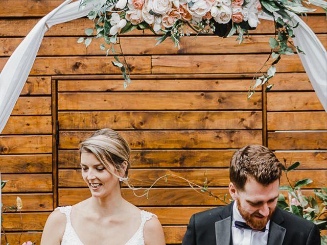 Tanner and Emily's wedding in Ottawa, Ontario 40