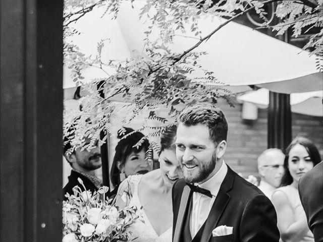 Tanner and Emily's wedding in Ottawa, Ontario 41