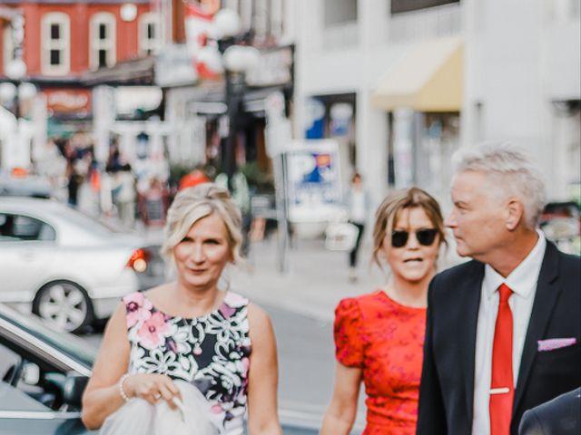 Tanner and Emily's wedding in Ottawa, Ontario 43