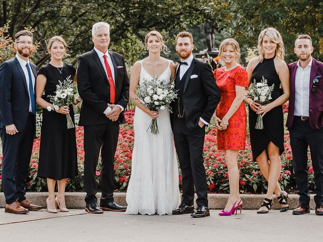 Tanner and Emily's wedding in Ottawa, Ontario 47