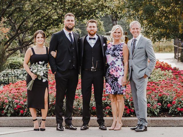 Tanner and Emily's wedding in Ottawa, Ontario 56