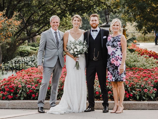 Tanner and Emily's wedding in Ottawa, Ontario 57