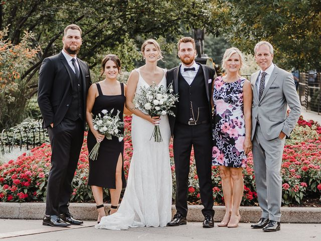 Tanner and Emily's wedding in Ottawa, Ontario 58