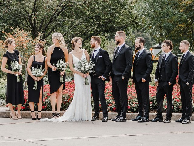 Tanner and Emily's wedding in Ottawa, Ontario 66