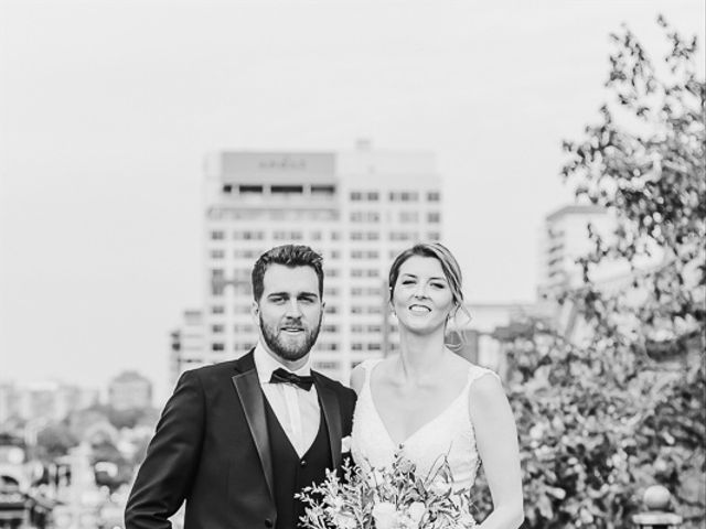 Tanner and Emily's wedding in Ottawa, Ontario 77