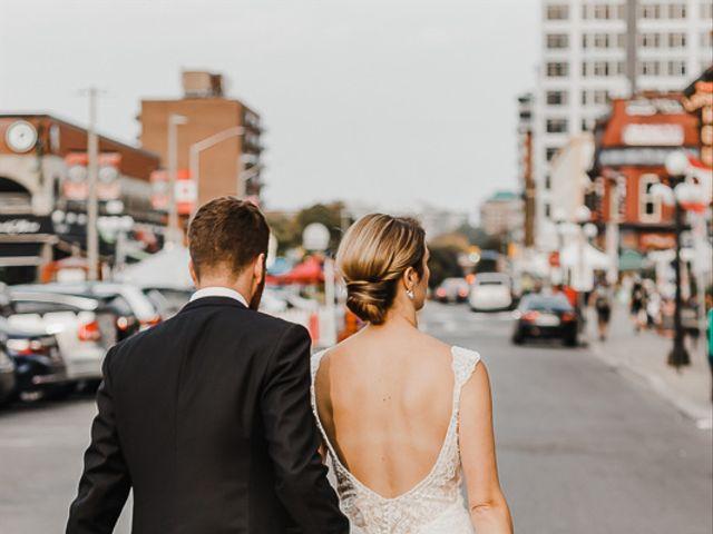 Tanner and Emily's wedding in Ottawa, Ontario 84