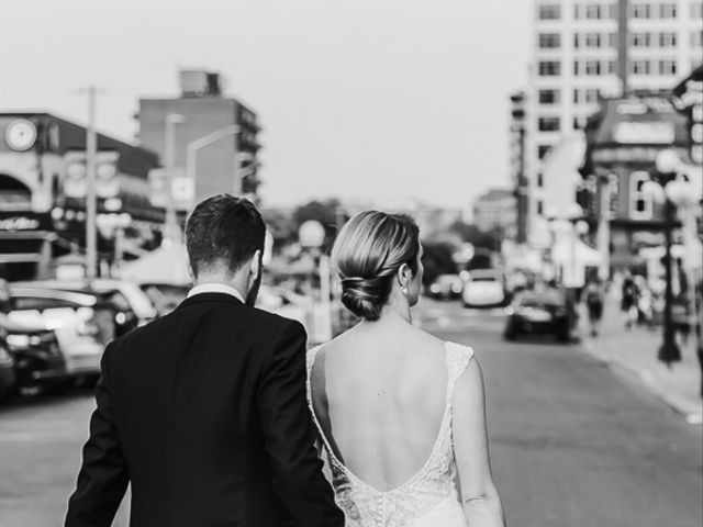Tanner and Emily's wedding in Ottawa, Ontario 85