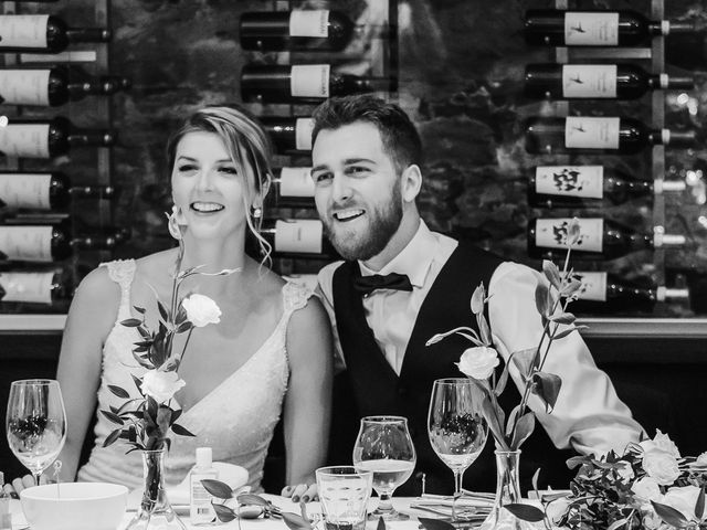 Tanner and Emily's wedding in Ottawa, Ontario 96