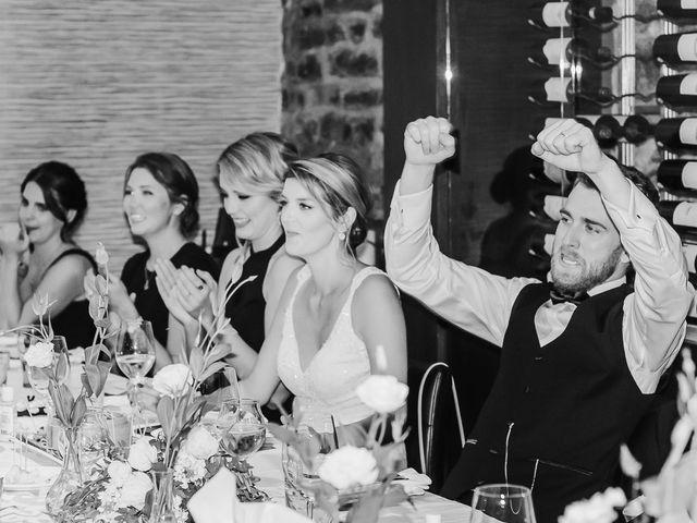 Tanner and Emily's wedding in Ottawa, Ontario 111