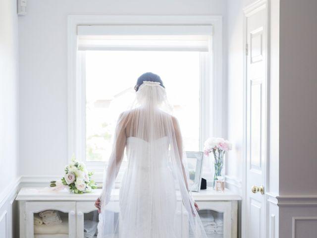 German and Melissa's wedding in Caledon, Ontario 22
