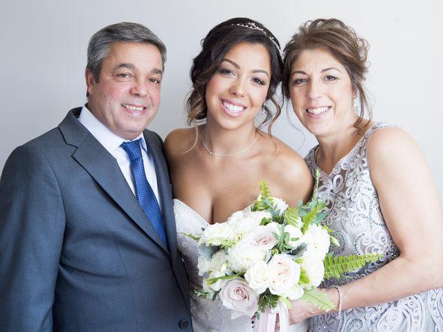 German and Melissa's wedding in Caledon, Ontario 29