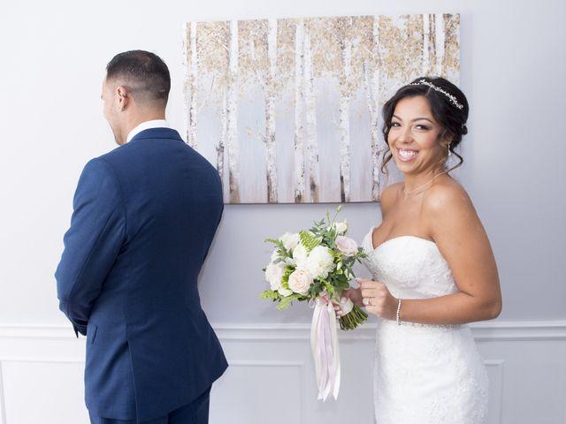 German and Melissa's wedding in Caledon, Ontario 33