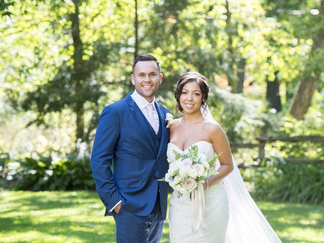 German and Melissa's wedding in Caledon, Ontario 46