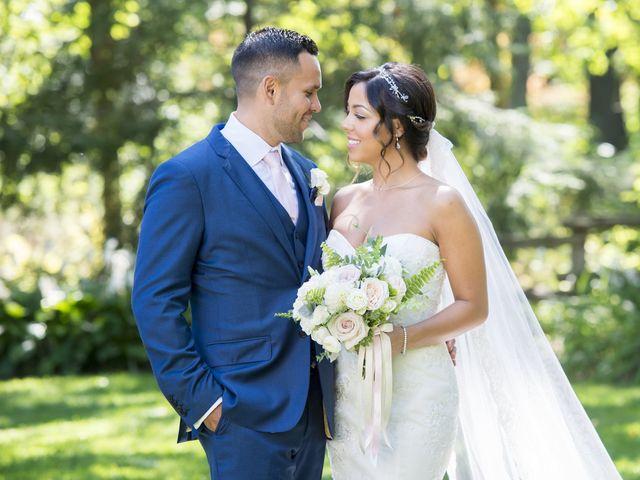 German and Melissa's wedding in Caledon, Ontario 47