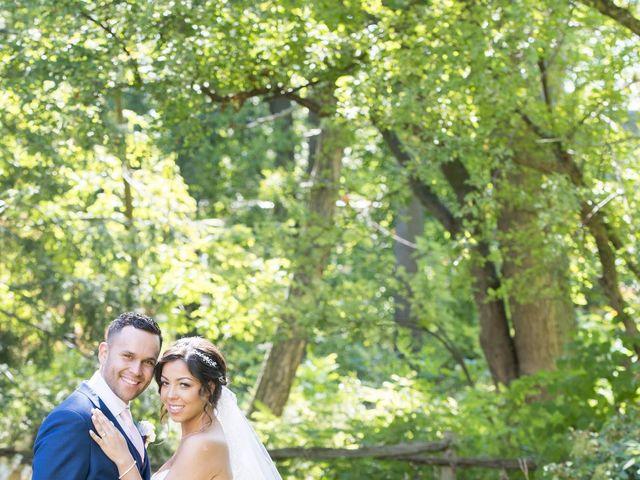 German and Melissa's wedding in Caledon, Ontario 48