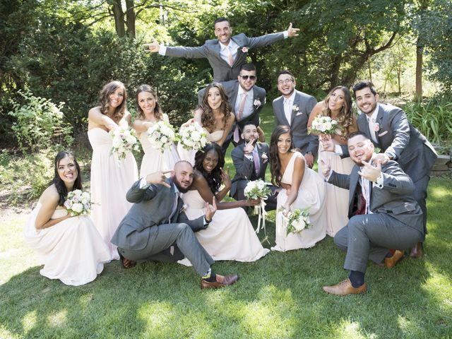 German and Melissa's wedding in Caledon, Ontario 50