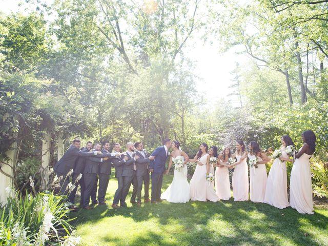 German and Melissa's wedding in Caledon, Ontario 51
